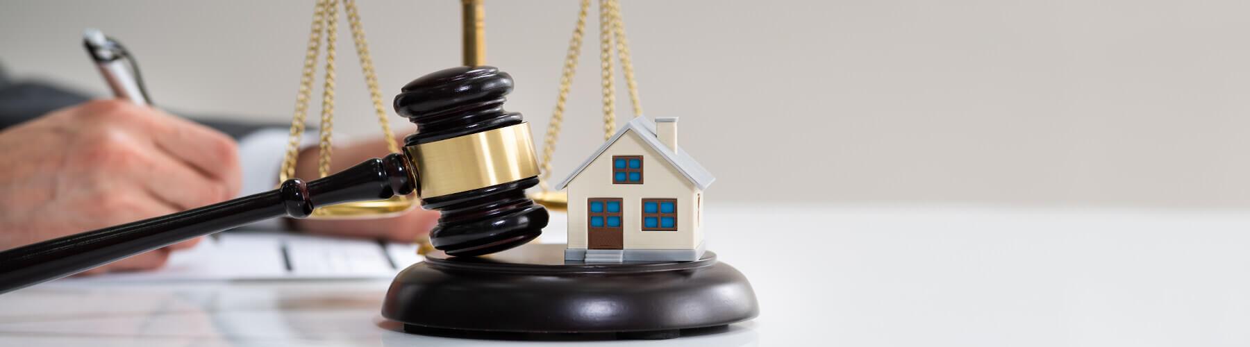 רכישת ומכירת דירות ונכסים
